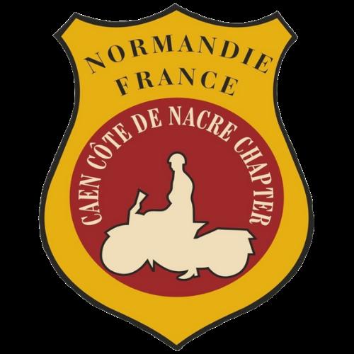 Caen Côte de Nacre Chapter France
